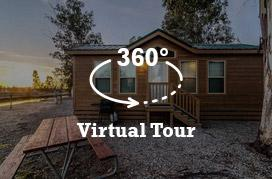 Natchez Trace RV Campground Rental Units | RV Camp in Tennessee